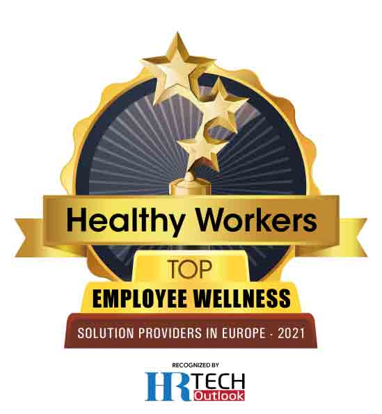 Top 10 Employee Wellness Solution Companies in Europe - 2021